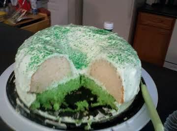 """I'M IN LOVE WITH LIME """"CAKE   AKA """"MARGARITA CAKE"""""""
