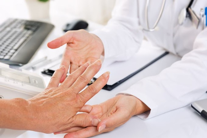 Finding A Doctor To Help You With Your Arthritis Diagnosis