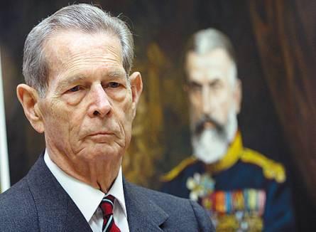 Mesajul Regelui Mihai I către români pentru anul 2014