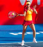Jie Zheng - Prudential Hong Kong Tennis Open 2014 - DSC_4521.jpg