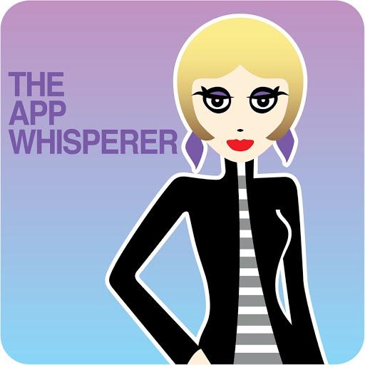 Joanne Carter (Theappwhisperer)