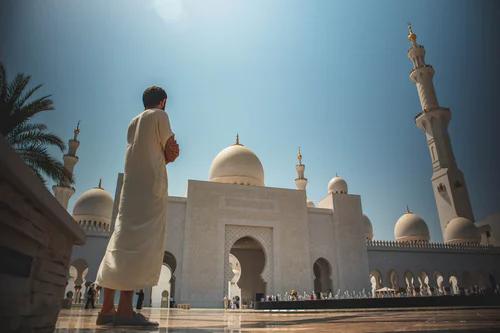 Mubarak ramazan