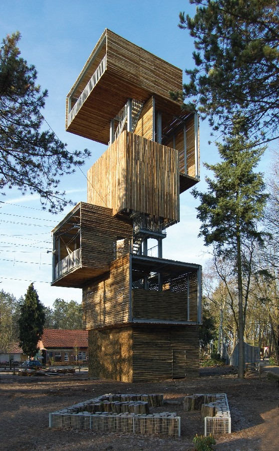 new-fire-tower-reusel