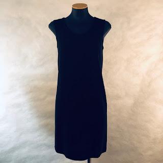 *SALE* Calvin Klein Collection Shift Dress