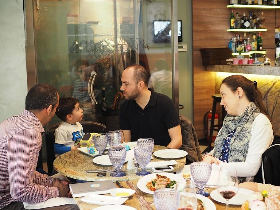alla famiglia at antica locanda in arnavutkoy istanbul