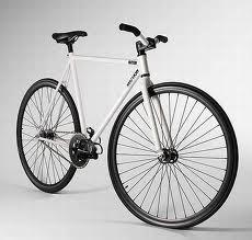 Modifikasi Sepeda Keren Sepeda Fixie Keren 2011