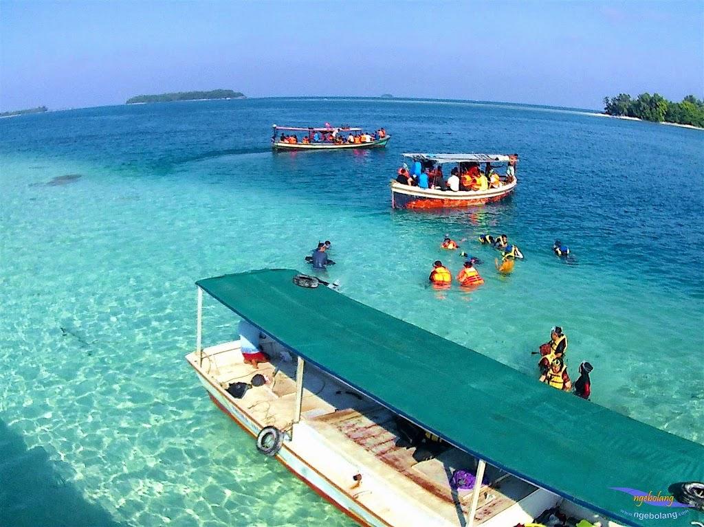Pulau Harapan, 23-24 Mei 2015 GoPro 50