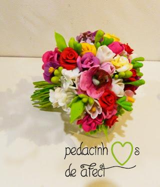 ramo flores