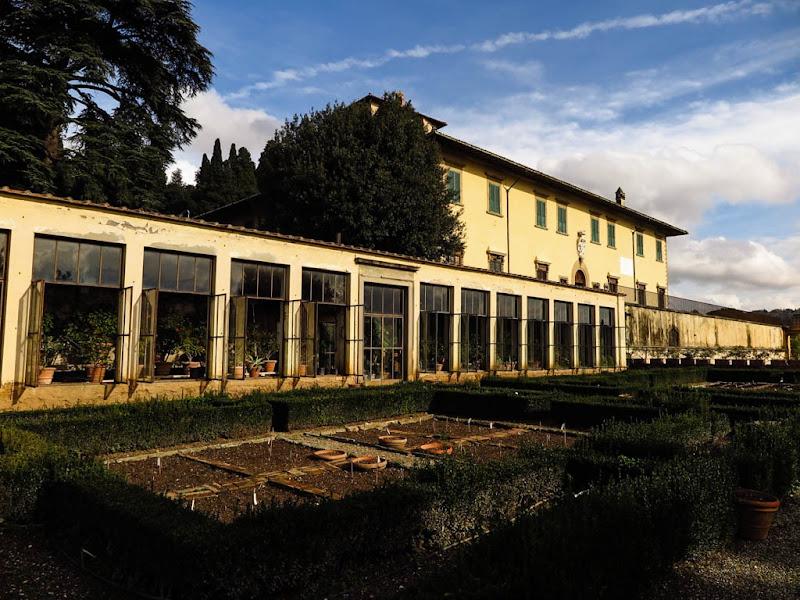 Villa Petraia-33