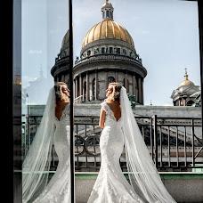 Wedding photographer Maksim Kozlovskiy (maximmesh). Photo of 29.07.2018