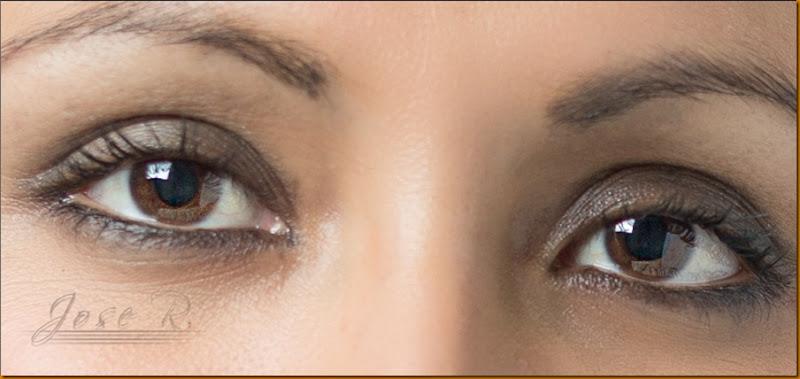 Ojos despues
