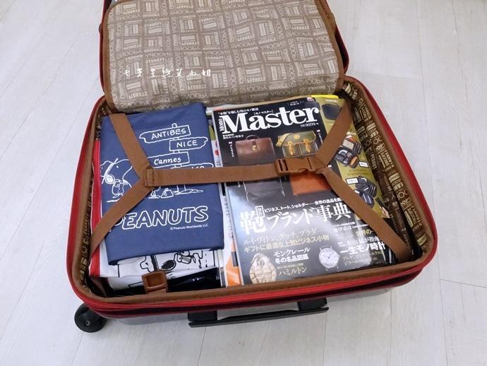 28 史努比登機箱 關西空港 關西旅遊 大阪旅遊 必買 戰利品