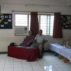 2012-09-09 Inter School Hindi Competition