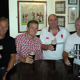 2010-08-21 Harlequins v Ulster