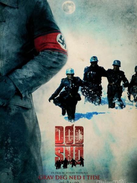 Binh đoàn thây ma (Tuyết tử thần) - Dead Snow