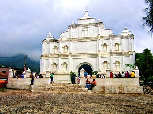 Panchimalco, San Salvador, El Salvador
