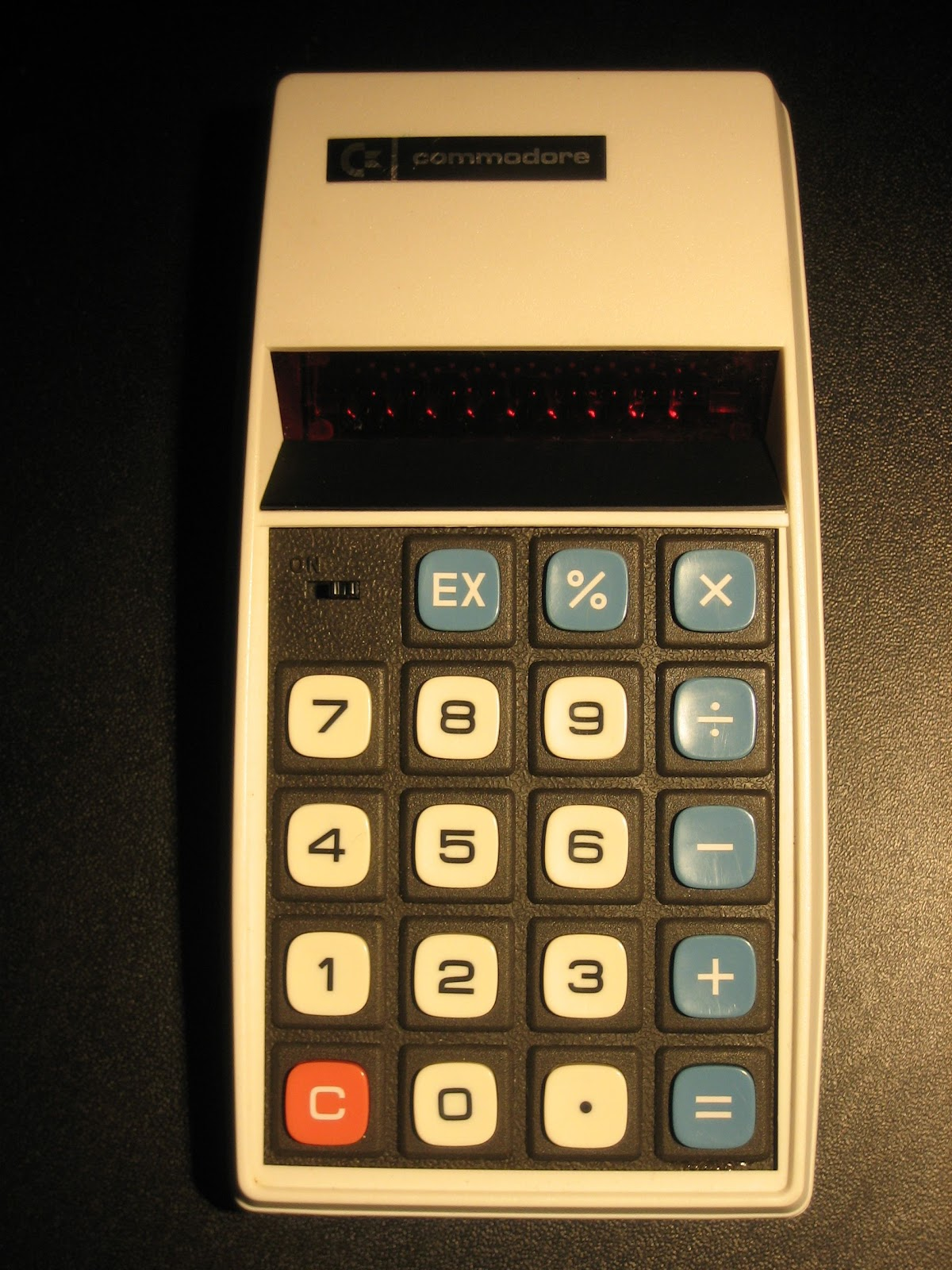 Commodore Bob S Calculators And Slide Rules
