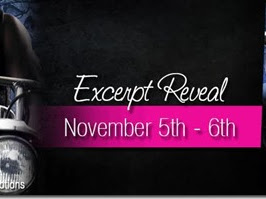 Excerpt Reveal Spotlight: Reapers Fall (Reapers MC #5) by Joanna Wylde + Teaser