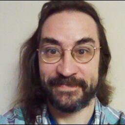 narrator Dave Slusher