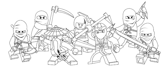 Top Lego City Printable Coloring Pages Design