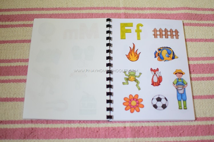 Our Alphabet Book