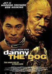 Danny the Dog - Danny chó hoang - Mắt xích tử thần