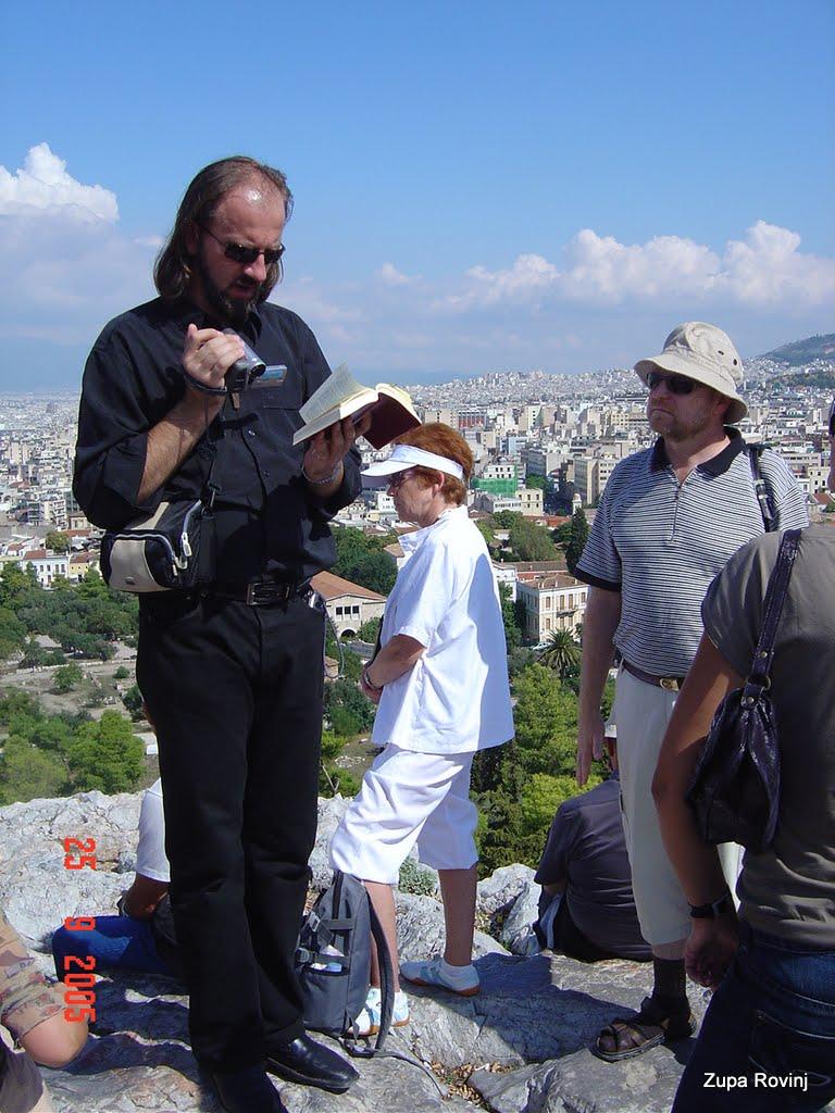 Stopama sv. Pavla po Grčkoj 2005 - DSC05478.JPG