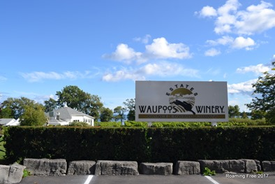 Waupoos Winery