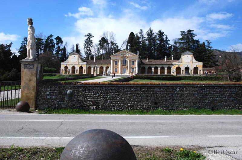 Villa Maser 12
