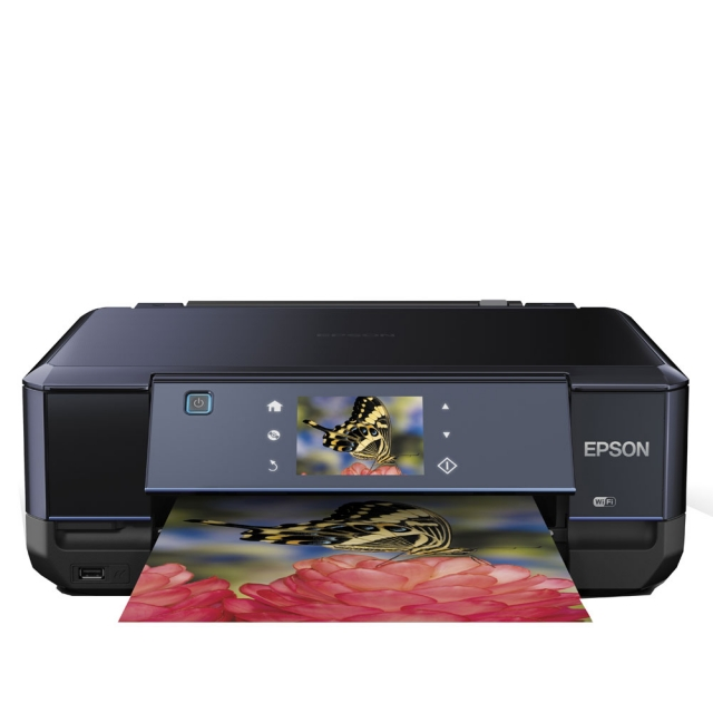 Download Epson Expression Premium XP-710 printer driver