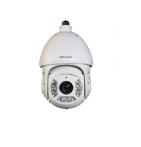 034 camera ip zoom 20x kbvision kb 2006pn Camera IP SpeedDome KBVISION KB 2006PN