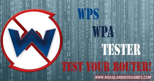 Download WIFI WPS WPA TESTER v3.4.2 APK Premium Grátis - Aplicativos Android