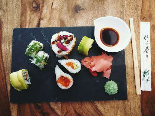 EatHappy Sushi Bar, Landstraße 76, 4020 Linz, Österreich, Sushi Restaurant, state Oberösterreich