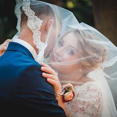 Wedding photographer Galina Chayka (Galchonok). Photo of 12.01.2016