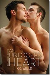 an unlocked heart