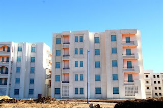 Approbation d'un marché en gré à gré pour la réalisation de 4400 logements sociaux à Meftah (W. Blida)