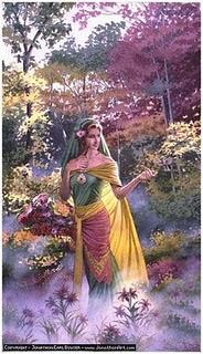 Bona Dea, Gods And Goddesses 8