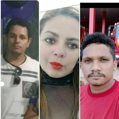 Polícia procura suspeito de matar ex-companheira e namorado dela em Senador La Roque