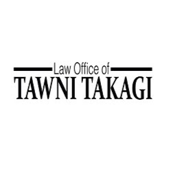 Tawni Takagi Personal Injury Lawyer Los Angeles