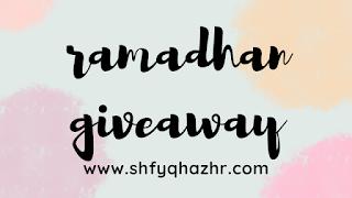 http://www.shfyqhazhr.com/2021/04/giveaway-ramadhan-by-shfyqhazhrcom.html?m=1