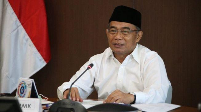 Muhadjir Effendy Ungkap Kasus Anak-anak Terpapar Covid-19 di Indonesia Tertinggi di Dunia
