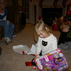 Christmas with Elliott