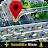 Live Satellite View GPS Map Travel Navigation logo