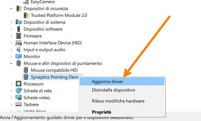 aggiornare-driver