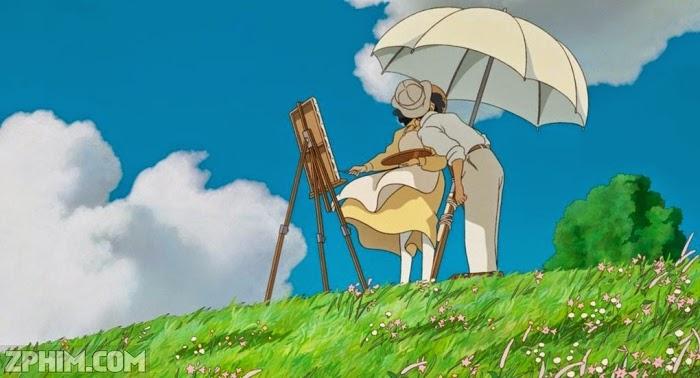 Ảnh trong phim Gió Nổi - The Wind Rises 3