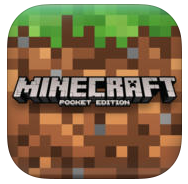 Tải game Minecraft Pocket Editions cho iPhone, iPad từ App Store