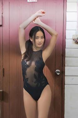 Takashima Kaho 高嶋香帆