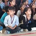 Children's Day Grade I-II CBSE and Cambridge (15-11-2018)