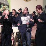 HORAD - Church Celebration (Friday) - STILL STANDING!!!