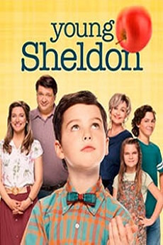 Baixar Série Young Sheldon 3ª Temporada Torrent Grátis